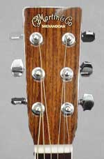 Martin D-28 The Definition of Dreadnought